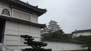 横から姫路